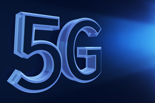 Internet of Things「5G technology concept backgrounds」:スマホ壁紙(15)