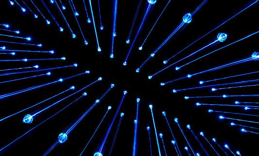 Focus On Background「Technology - Lights」:スマホ壁紙(13)