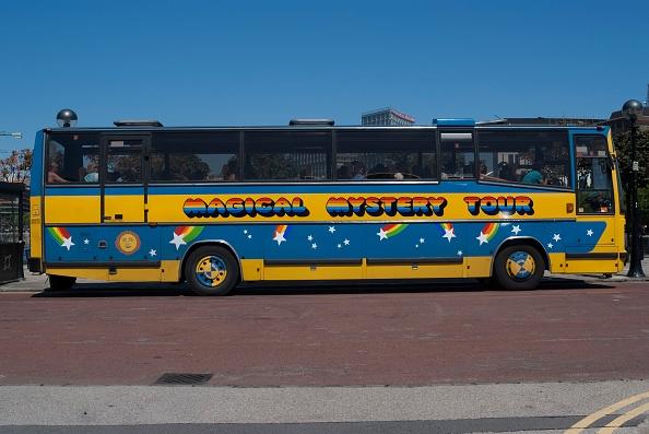 Bus「Liverpool」:写真・画像(3)[壁紙.com]