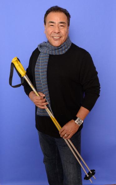 Larry Busacca「John Quinones Portraits - 2014 Sundance Film Festival」:写真・画像(13)[壁紙.com]