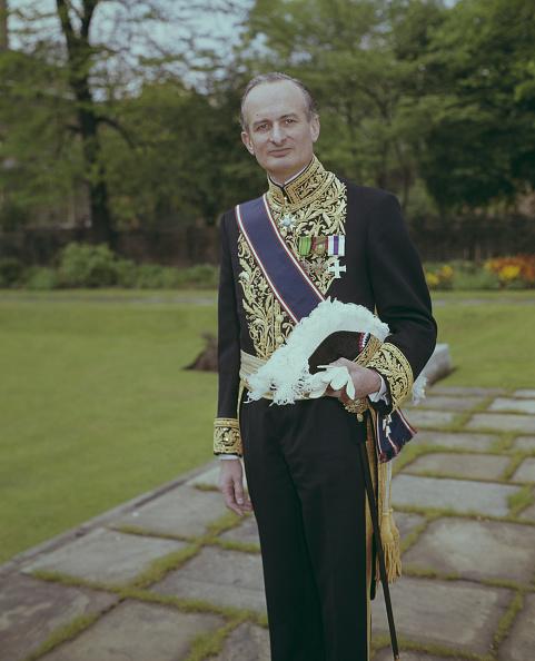 Ambassador「Geoffroy Chodron de Courcel」:写真・画像(8)[壁紙.com]