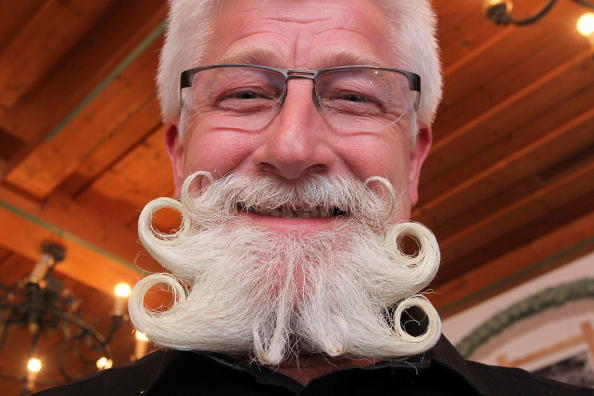 Beard「25th Garmisch-Partenkirchen Beard Championships」:写真・画像(17)[壁紙.com]