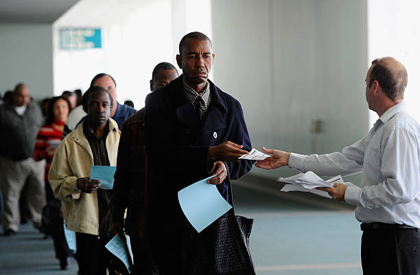 Unemployment Insurance Set To Expire For Millions Of Jobless:ニュース(壁紙.com)