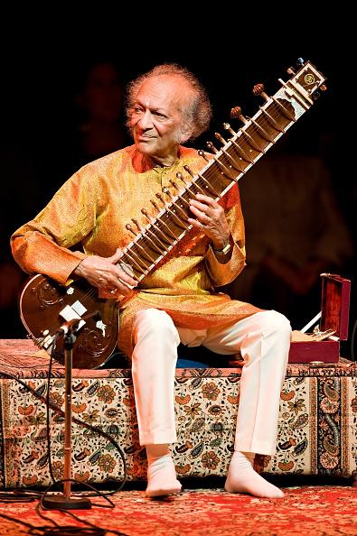 シタール「Ravi Shankar」:写真・画像(6)[壁紙.com]