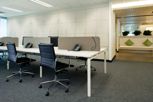 Office Chair「Work Stations」:スマホ壁紙(18)