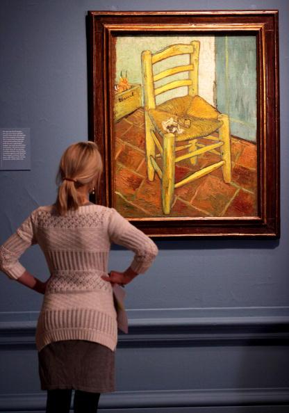 アート「The Royal Academy Launch Its Exhibition The Real Van Gogh」:写真・画像(18)[壁紙.com]