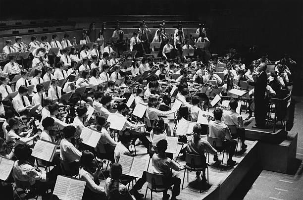 National Youth Orchestra:ニュース(壁紙.com)