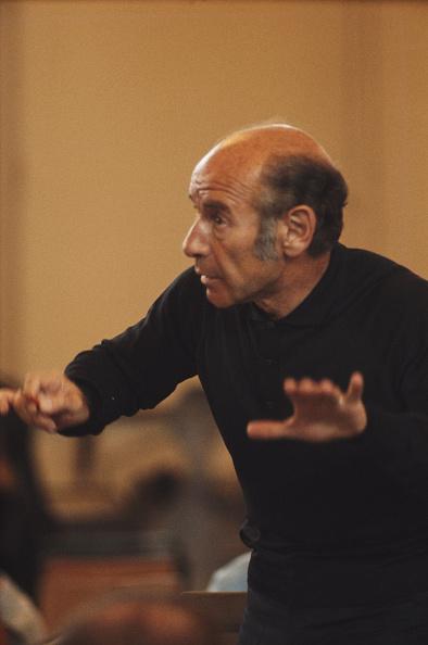 Classical Musician「Erich Leinsdorf」:写真・画像(9)[壁紙.com]
