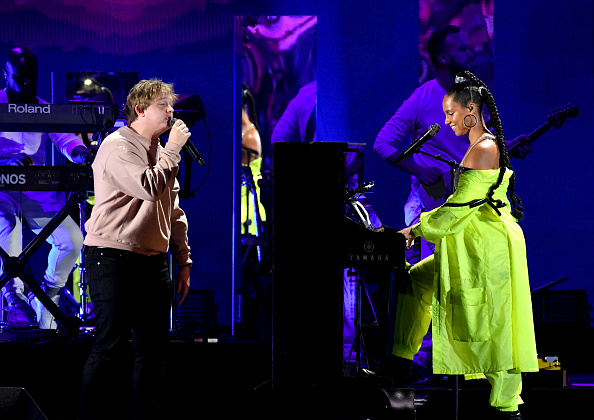 iHeartRadio Music Festival「2019 iHeartRadio Music Festival - Night 2 – Show」:写真・画像(14)[壁紙.com]