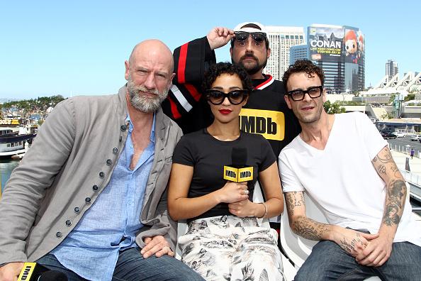 Joe Gilgun「The IMDb Yacht At San Diego Comic-Con 2016: Day One」:写真・画像(4)[壁紙.com]