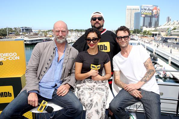 Joe Gilgun「AMC At Comic-Con 2016 - Day 1」:写真・画像(10)[壁紙.com]