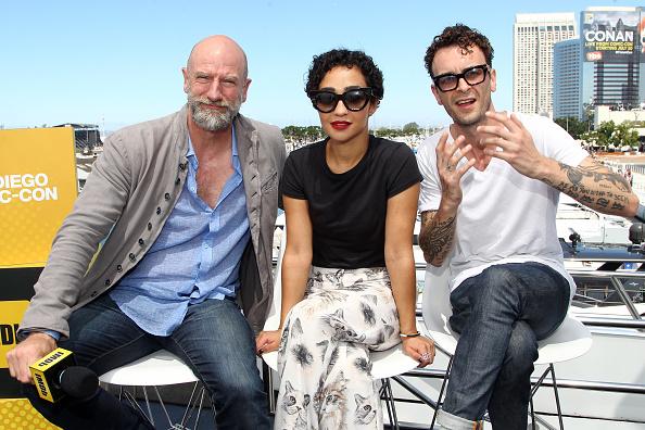 Joe Gilgun「The IMDb Yacht At San Diego Comic-Con 2016: Day One」:写真・画像(5)[壁紙.com]