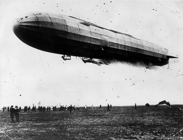 World War I「Air Warfare」:写真・画像(19)[壁紙.com]