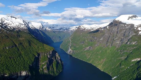Fjord「Fjords of Norway」:スマホ壁紙(18)