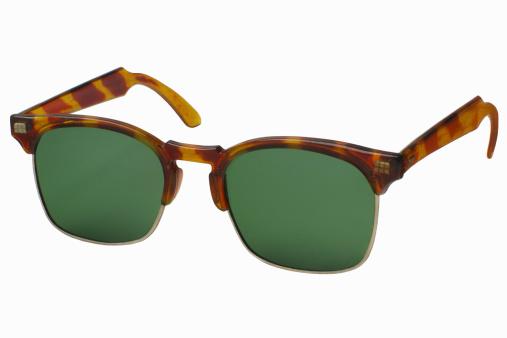 Horn Rimmed Glasses「Vintage 1950's - 1960's tortoise shell sunglasses」:スマホ壁紙(18)