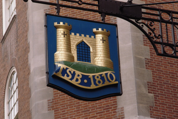 Single Object「TSB Bank」:写真・画像(17)[壁紙.com]