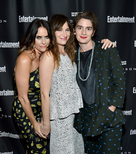 Transparent「Entertainment Weekly's Toronto Must List Party At The Thompson Hotel」:写真・画像(15)[壁紙.com]