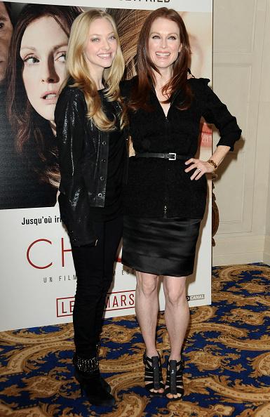 "Amanda Seyfried「""Chloe"" - Paris Photocall」:写真・画像(4)[壁紙.com]"