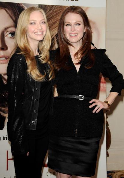 "Amanda Seyfried「""Chloe"" - Paris Photocall」:写真・画像(3)[壁紙.com]"