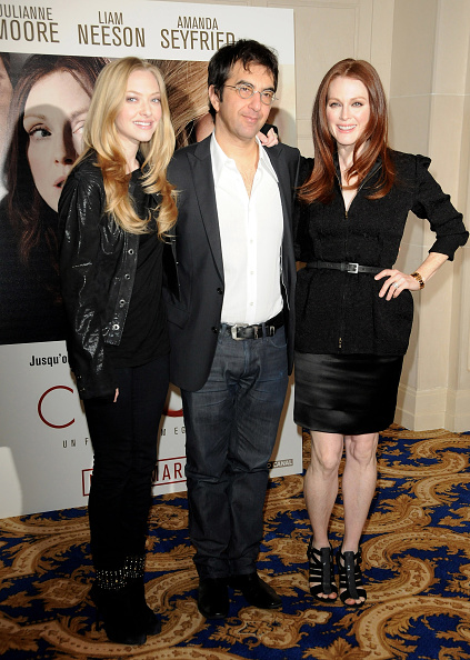 "Amanda Seyfried「""Chloe"" - Paris Photocall」:写真・画像(11)[壁紙.com]"