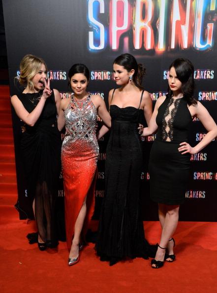 Carlos Alvarez「'Spring Breakers' Madrid Premiere」:写真・画像(9)[壁紙.com]