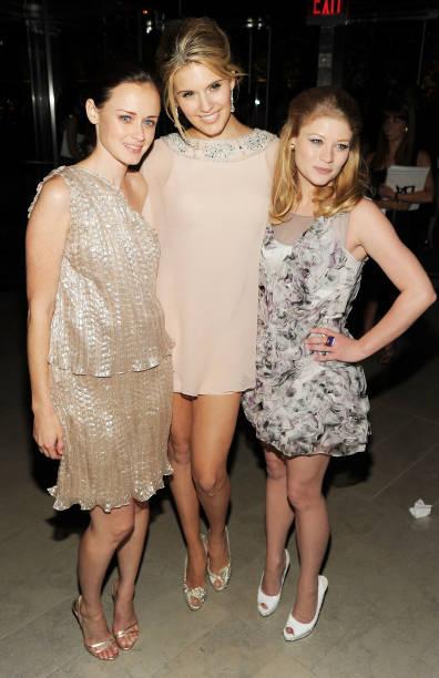 2010 CFDA Fashion Awards - After Party:ニュース(壁紙.com)