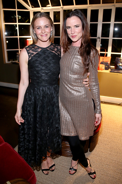 Alicia Silverstone「Christian Siriano Dinner & Launch Of First Ever Handbag Collection In Los Angeles」:写真・画像(16)[壁紙.com]