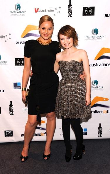 "Annual Australians In Film Breakthrough Awards「Australians In Film Screening Of Warner Bros. ""Sucker Punch""」:写真・画像(18)[壁紙.com]"