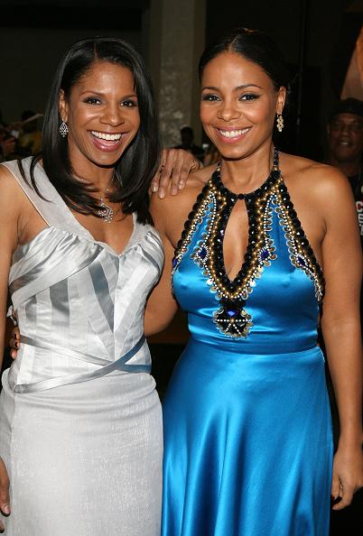 Halter Top「39th NAACP Image Awards - Backstage」:写真・画像(5)[壁紙.com]