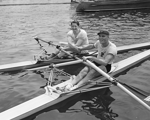 Rowing「John B. Kelly, Jr.」:写真・画像(3)[壁紙.com]