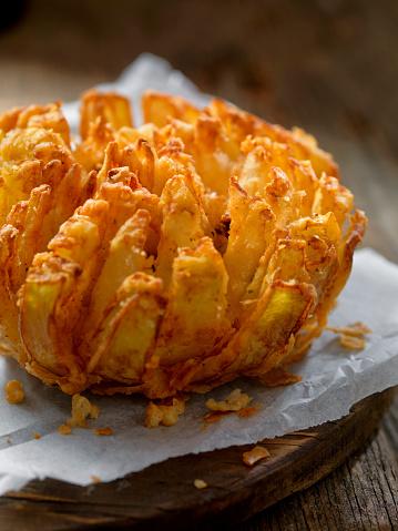 Mayonnaise「Blooming Onion」:スマホ壁紙(13)