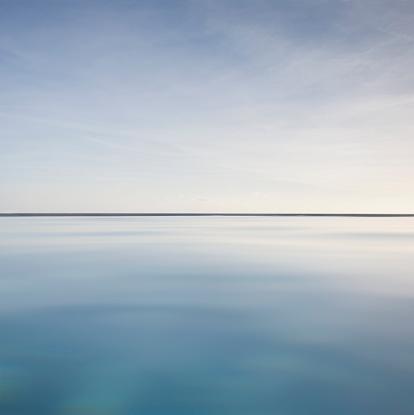 Seascape「USA, Virgin Islands, Scenic view of calm sea」:スマホ壁紙(8)
