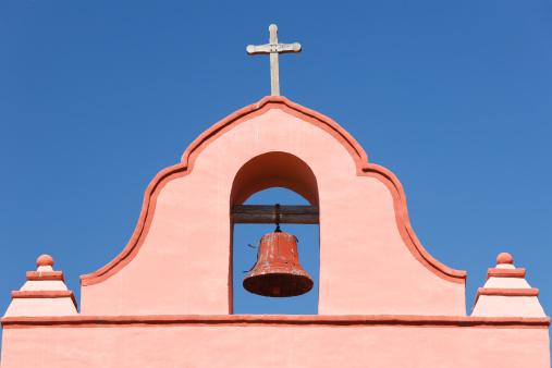 Bell「Mission Bell Tower」:スマホ壁紙(9)