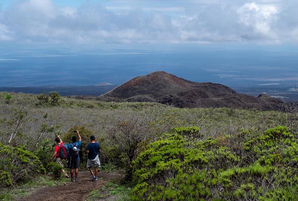 世界遺産「Nature and Human Lives Seek Equilibrium In Galapagos」:写真・画像(17)[壁紙.com]