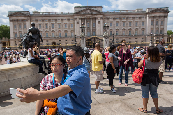Tourism「Buckingham Palace Faces £150 Million Of Repairs」:写真・画像(10)[壁紙.com]