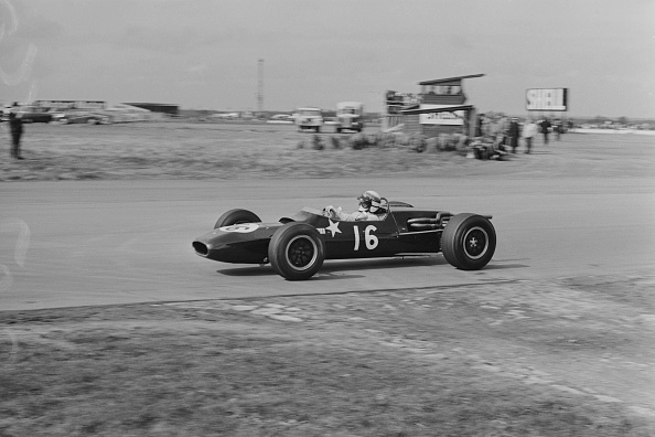 レーシングドライバー「Jackie Stewart」:写真・画像(11)[壁紙.com]