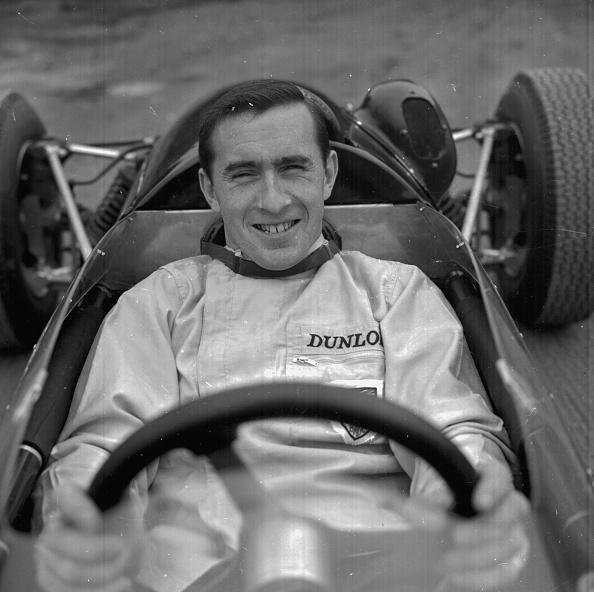 Motorsport「Jackie Stewart」:写真・画像(4)[壁紙.com]