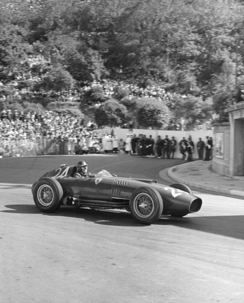 Formula One Racing「Hawthorn At Speed」:写真・画像(0)[壁紙.com]