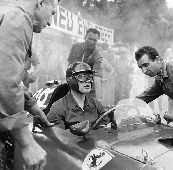 Monaco Formula One Grand Prix「Hawthorn At Monaco」:写真・画像(10)[壁紙.com]