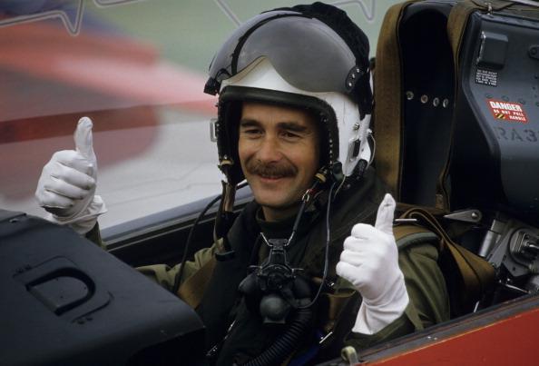 ナイジェル・マンセル「Nigel Mansell」:写真・画像(16)[壁紙.com]