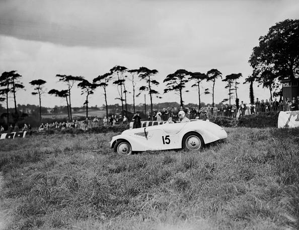 Grass Family「RAC Tourist Trophy, 1938」:写真・画像(17)[壁紙.com]
