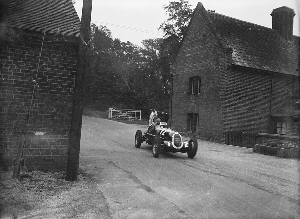 Topics「Donington Grand Prix Practice, 1936」:写真・画像(10)[壁紙.com]