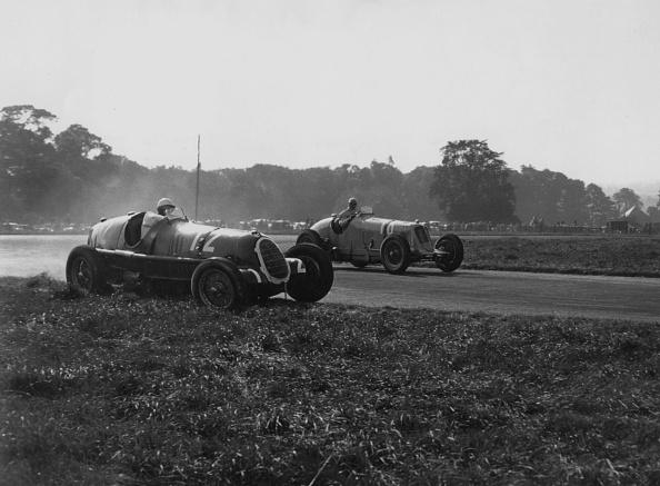 Topics「1936 Donington Grand Prix」:写真・画像(9)[壁紙.com]