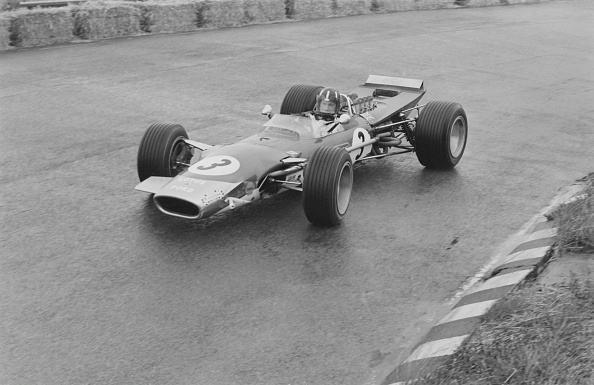 Lotus - Brand-name「1968 Dutch Grand Prix」:写真・画像(19)[壁紙.com]