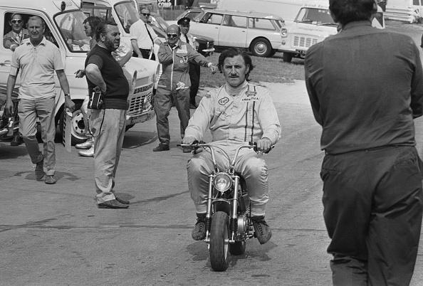 Victor Blackman「Graham Hill」:写真・画像(11)[壁紙.com]