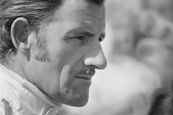 Formula One Racing「Graham Hill」:写真・画像(3)[壁紙.com]