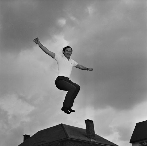 Victor Blackman「Graham Hill」:写真・画像(18)[壁紙.com]