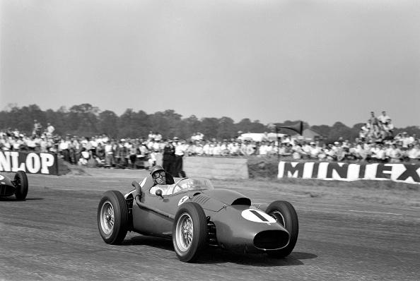 British Formula One Grand Prix「Collins At Silverstone」:写真・画像(7)[壁紙.com]