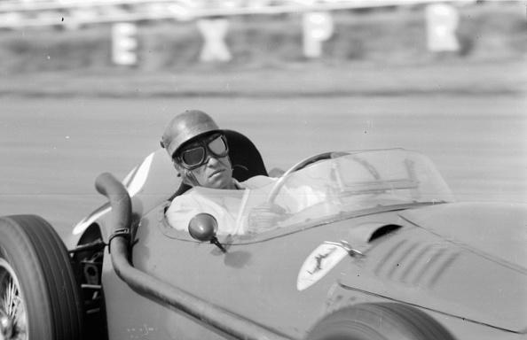 F1グランプリ「Peter Collins」:写真・画像(16)[壁紙.com]