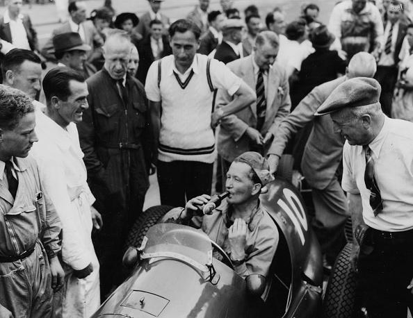 Formula One Racing「Peter Whitehead」:写真・画像(8)[壁紙.com]